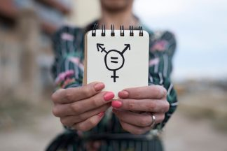 Nearly Half of UK Citizens Oppose Transgender Access to Women's Bathrooms and Allowing People to Change Genders on IDs