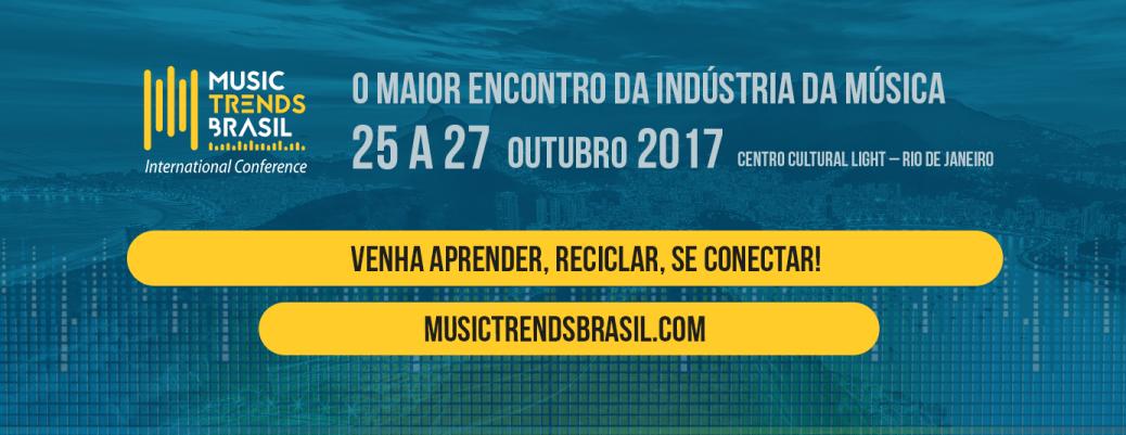 Music Trends Brasil 2017