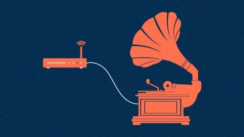 Webradio - o presente da internet