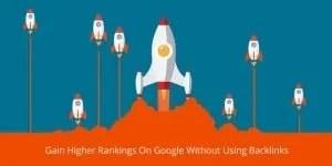 Gain Higher Rankings