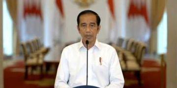 Presiden Jokowi, Sumber : suara.com
