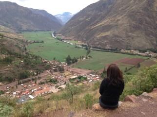 Urumbamba Valley