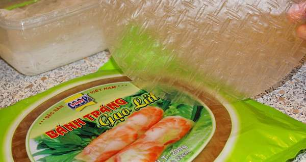 Рисовая бумага (20 фото)