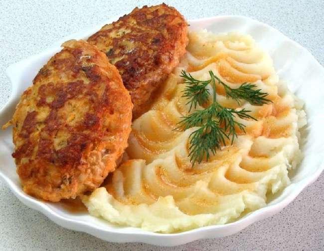 Что бы такого съесть или ваши будничные блюда (13 фото + 1 видео)