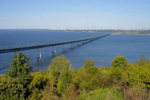 ТОП-25: Самые длинные мосты в мире