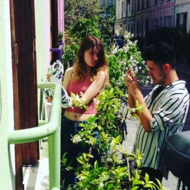 Жители парижской улицы Кремье требуют избавить их от назойливых туристов