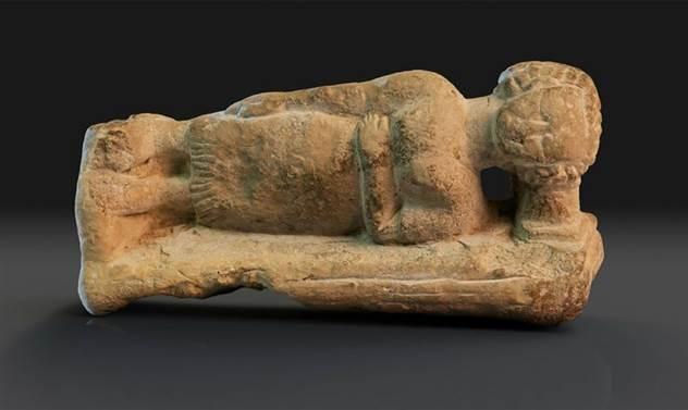На чем спали египтяне: битва такими подушками была бы эпичной ( 31 фото )