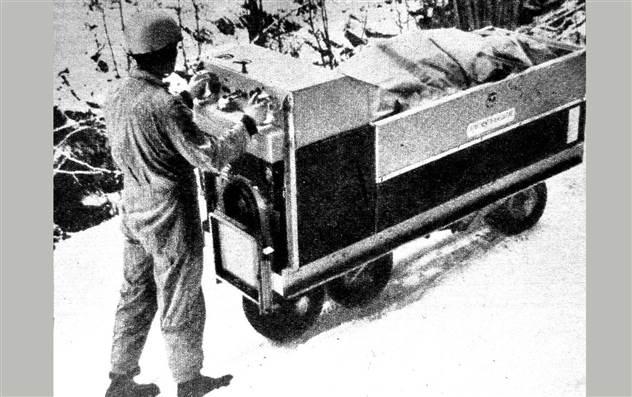 Русский изобретатель во главе мирового прогресса: история забытых гирокаров ( 20 фото )
