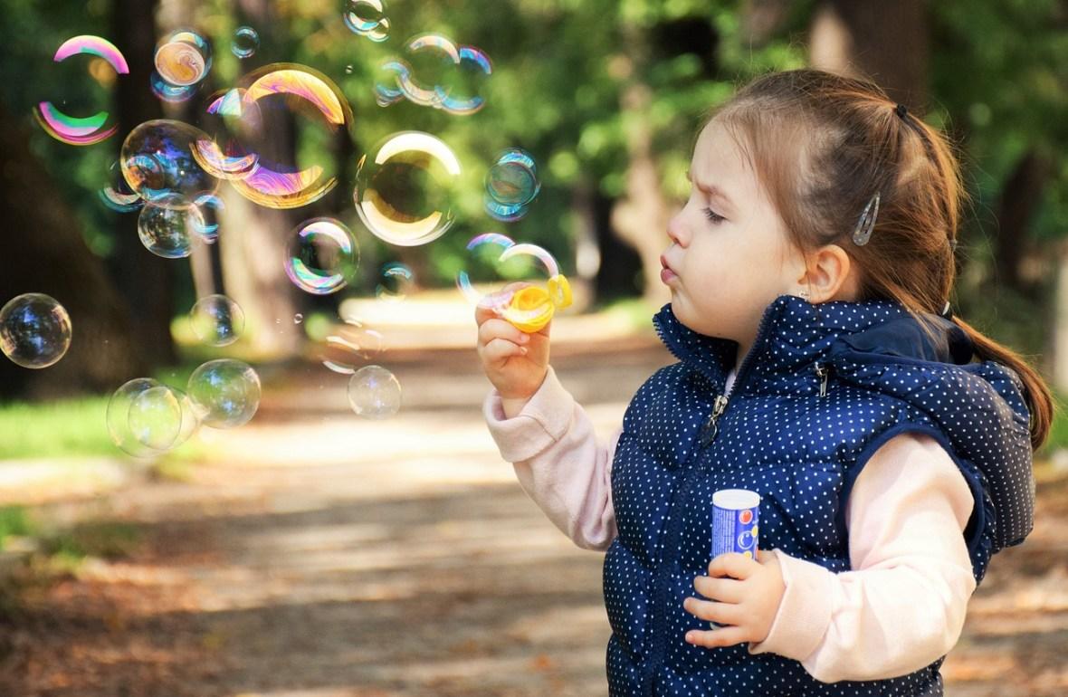 ćwiczenia oddechowe dla dzieci