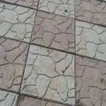 Тротуарная плитка-Песчаник (150 x 150)