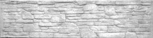еврозабор двухсторонний карпатский камень
