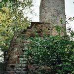 zamek scharfenberg