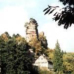 Zamek Altwindstein