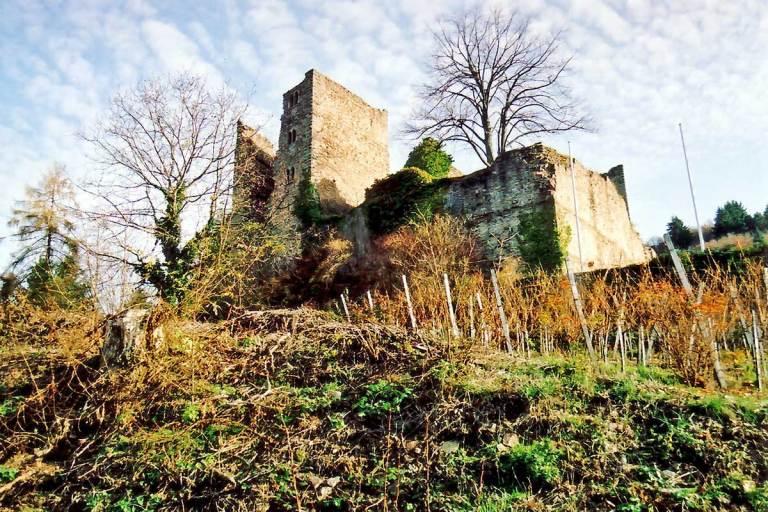 Zamek Schauenburg