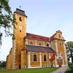 kościół w brzeźnicy