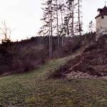Zamek Urnburg