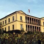 Pałac Villa Ludwigshöhe