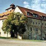 Zamek Wachsenburg