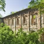 Zamek w Otyniu