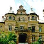 Pałac Stuchowo