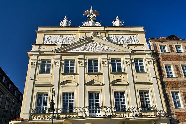 Pałac Działyńskich w Poznaniu