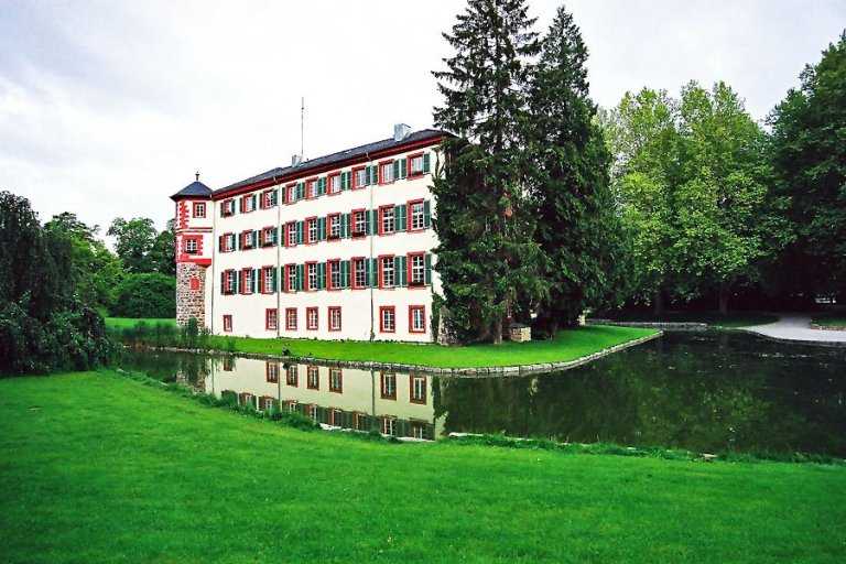 Pałac Eichtersheim