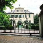 Pałac Schloss Angelbachtal