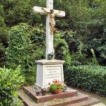 Krzyż pokutny w Gainsheim