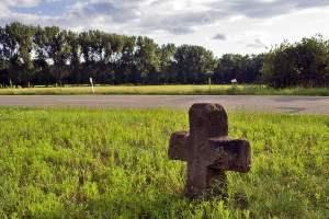 Krzyż pokutny w Hanhofen