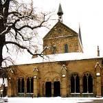 Klasztor w Maulbronn