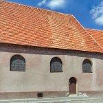 Kościół św. Ducha w Kożuchowie
