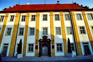 Pałac w Nordstetten