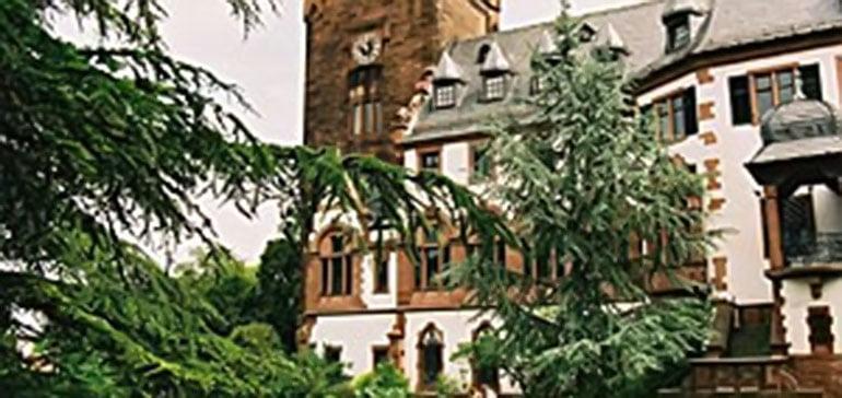 Pałac Weinheimer Schloss