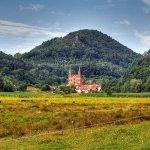 Kościół w Wilgartswiesen