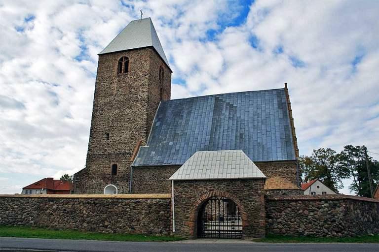 Kościół w Witkowie