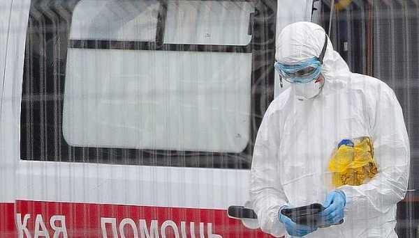 Коронавирус в Омской области на 1 июля 2020 года: сколько ...