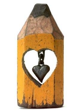 Esculturas-de-grafito-de-Dalton-Ghetti