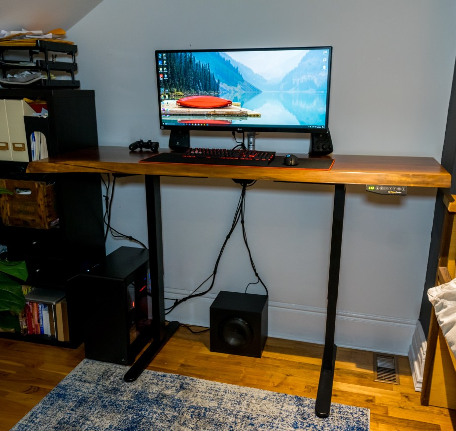 Adjustable Deck (16 of 1)