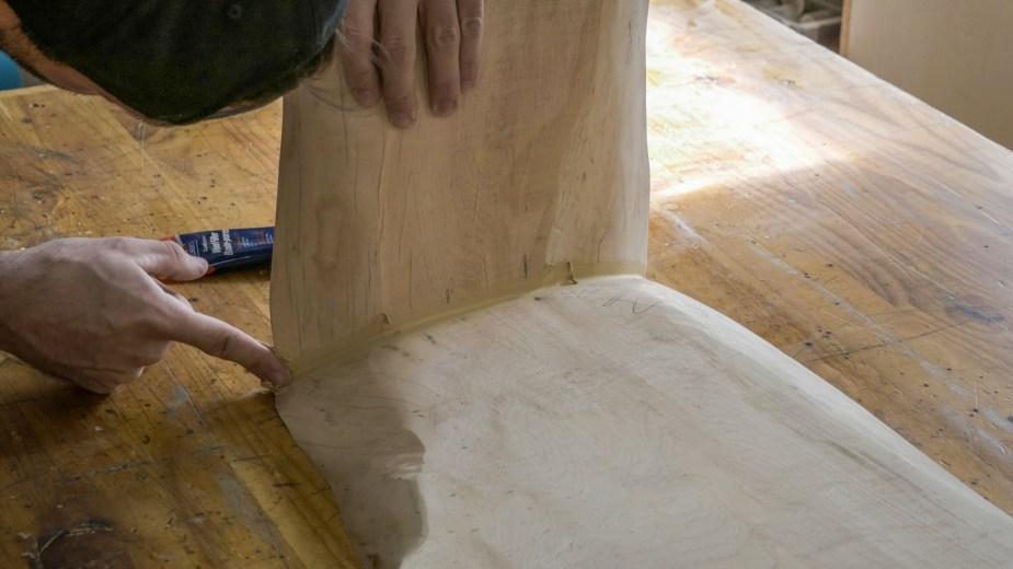 Wood Filler (2 of 2)
