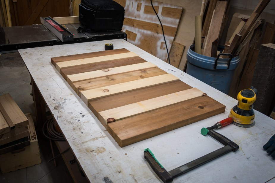 Industrial Stacking Cart Table (8 of 33)