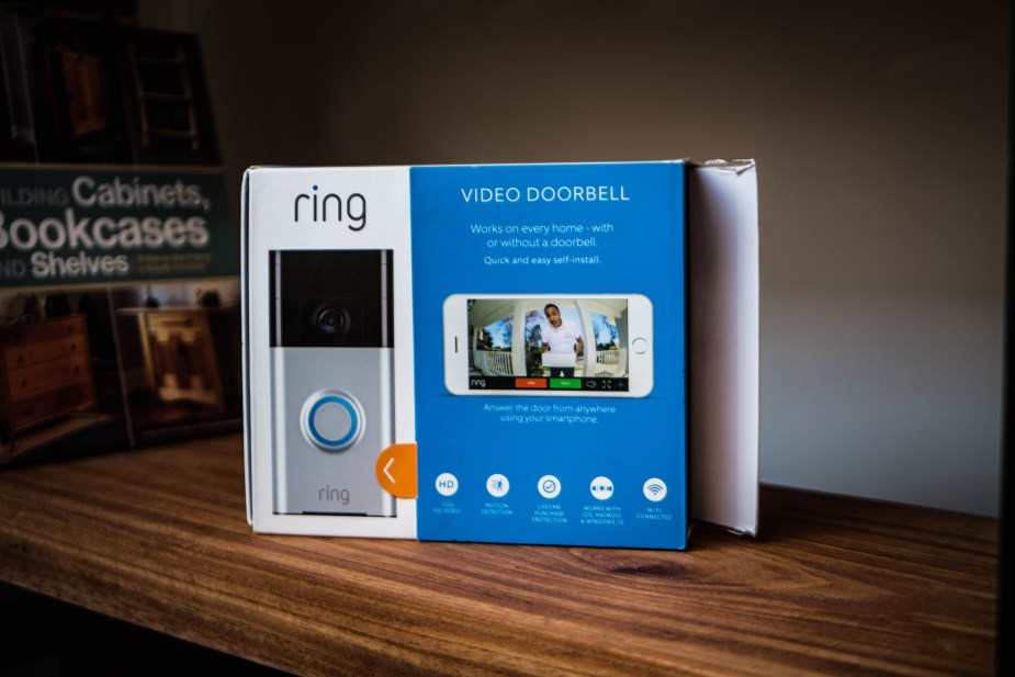 Ring Doorbell (1 of 18)