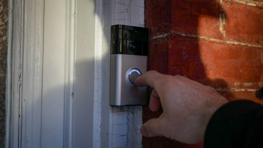 Ring Doorbell (16 of 18)