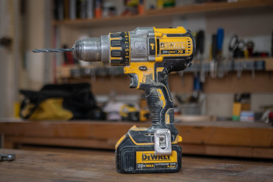 5 Power Tools (1 of 5)