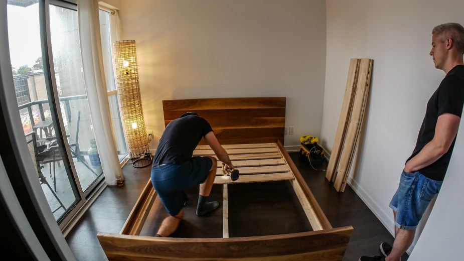 Walnut Bedframe Addition (1 of 1).jpg