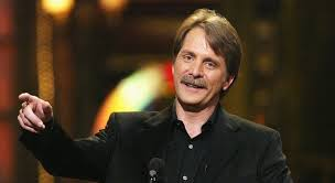 Just think if Jeff Foxworthy were a dentist.