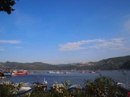 Büyük Liman (Big Harbor)