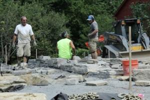 vermont stone