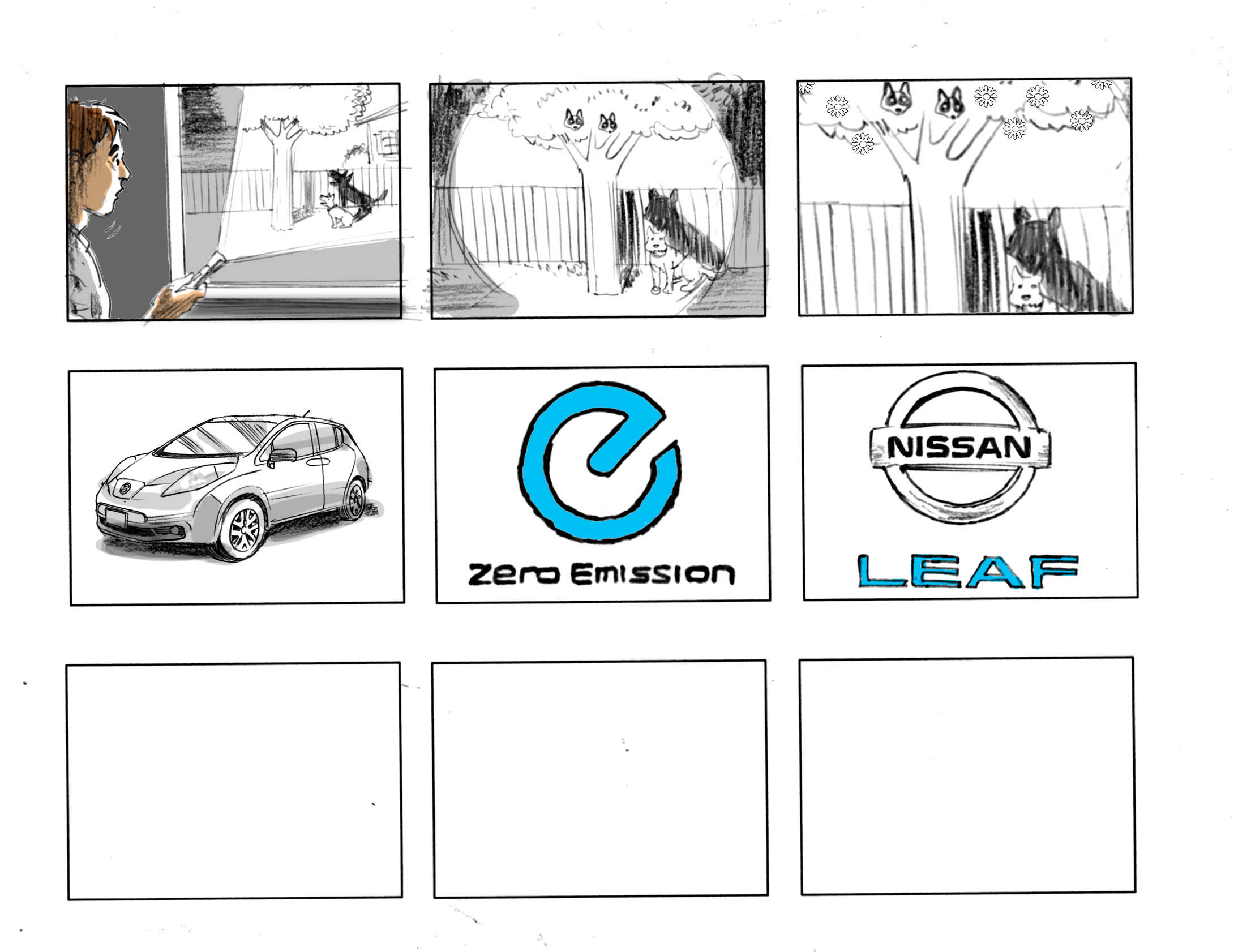 Batteries Storyboard Spec