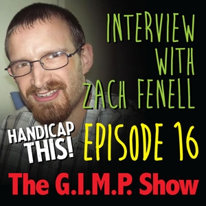 I was one of the first guests Handicap This interviewed for their podcast.