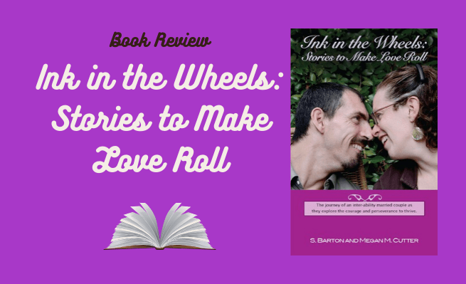Zachary reviews Ink in the Wheels by Barton and Megan Cutter